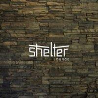Shelter Lounge Green Lake