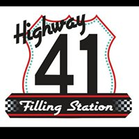 Highway 41 Filling Station