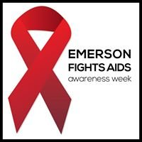 Emerson Fights AIDS Week