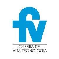 FV GRIFERIA DE ALTA TECNOLOGIA