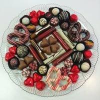 M&J Gourmet Artisan Foods, Chocolate & Candy