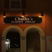 Challie's Famous Grille