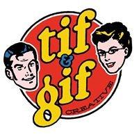 Tif & Gif Creative