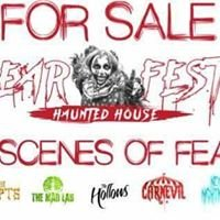 Fear Fest at Flannagan's