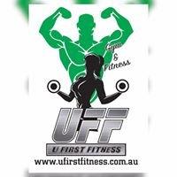 UFF - U First Fitness