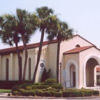 St. Paul Catholic Church, Jacksonville Beach, FL