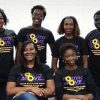 Youth MOVE Champaign County Chapter