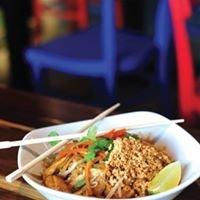 LANA Salthill Asian Street Food