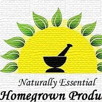 Homegrown Products