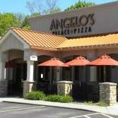 Angelo's Palace Pizza