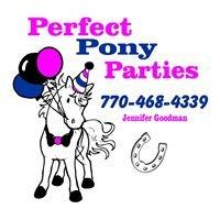 Perfect Pony Parties