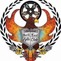 Untamed Northeast Auto Club