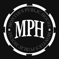 Montie's Public House