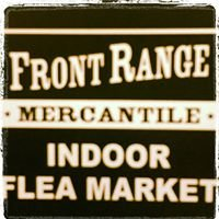 Front Range Flea Market - Front Range Mercantile