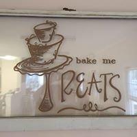 Bake Me Treats