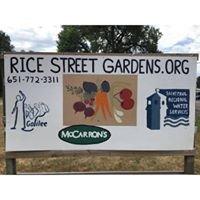 Rice Street Gardens
