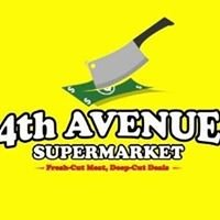 4th Ave. Supermarket