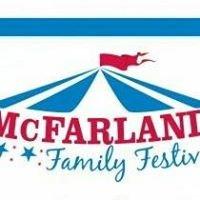 McFarland Family Festival