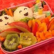 Bowser Elementary School Lunch Program