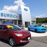 Burdick Ford