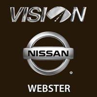 Vision Nissan Webster