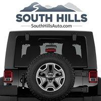 South Hills Auto- Chrysler Dodge Jeep RAM Fiat Kia