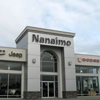 Nanaimo Chrysler Dodge Jeep Ram
