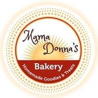 Mama Donna's Bakery, LLC