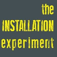 The Installation Experiment