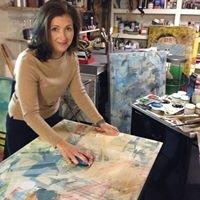Alison Turner Belcher • Artist