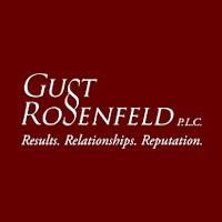 Gust Rosenfeld PLC - Phoenix, Tucson, Wickenburg, Las Vegas and Los Angeles