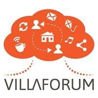 VillaForum coworking break
