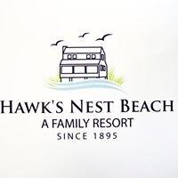 Hawk's Nest Beach
