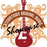Steamtown Original Music Showcase