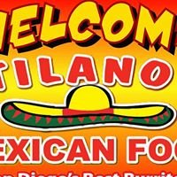 Atilano's Mexican Food