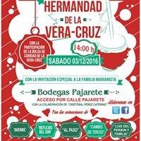 Gran Zambomba Hermandad De La Vera Cruz