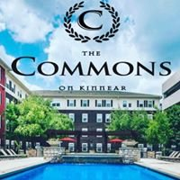 The Commons on Kinnear Apartments