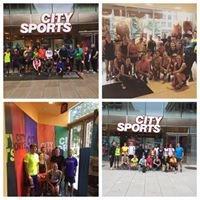City Sports DC