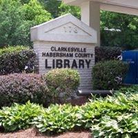 Clarkesville Library