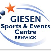Giesen Sports and Events Centre