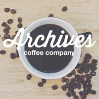 Archives Coffee Company- Plaza Library KC