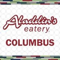 Aladdin's Eatery Columbus