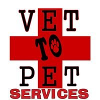 Vet to Pet Services