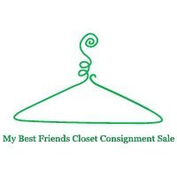 My Best Friends Closet Consignment Sale