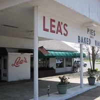 Lea's Lunchroom, Inc.