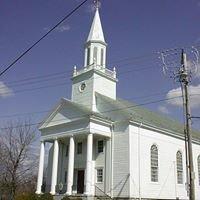 St. James Episcopal Church - Woonsocket