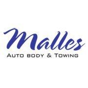 Malles Auto Body
