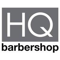 HQ barbershop