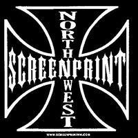 Screenprint Northwest