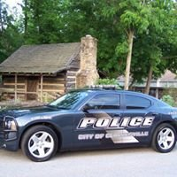 Clarkesville Police Department